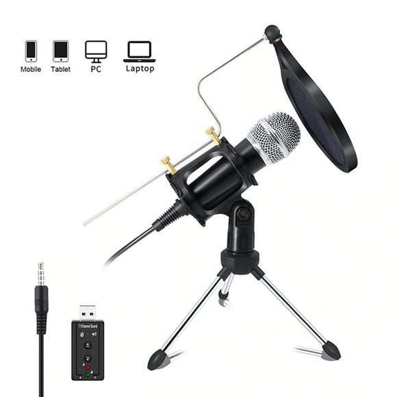 condenser mic for mobile, Labtop, PC