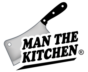 Man the Kitchen Gift Card
