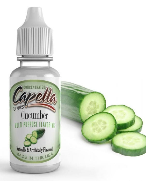 CAPELLA - CUCUMBER CONCENTRATE