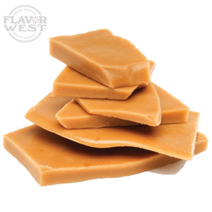 FW BUTTER TOFFEE FLAVOUR CONCENTRATE
