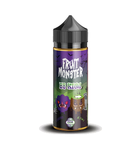 FRUIT MONSTER - BB KIWI