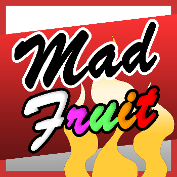 FA MAD FRUIT FLAVOUR CONCENTRATE