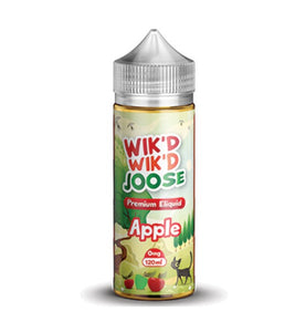 WIK'D WIK'D JOOSE - APPLE