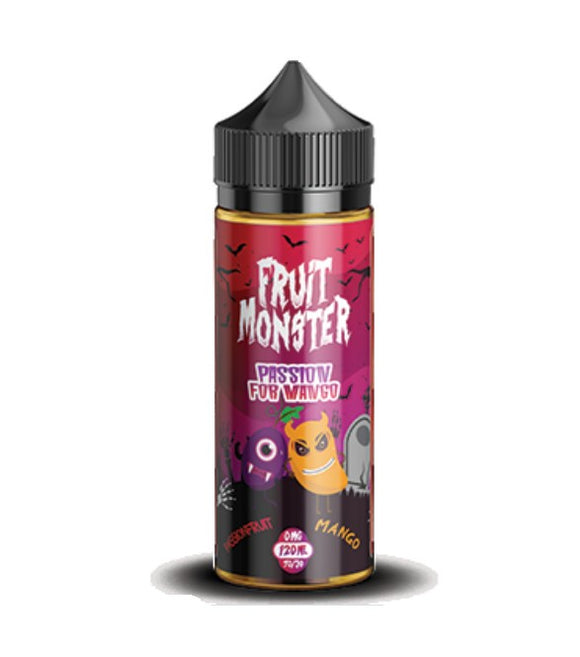FRUIT MONSTER - PASSION FOR MANGO