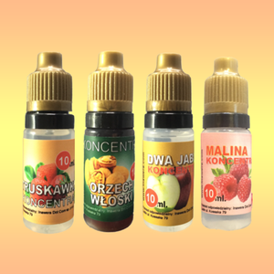 INW - VANILLA CONCENTRATE