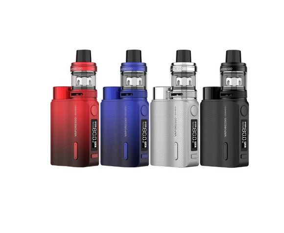 VAPORESSO - SWAG 2 80W KIT W NRG PE TANK 3.5ML