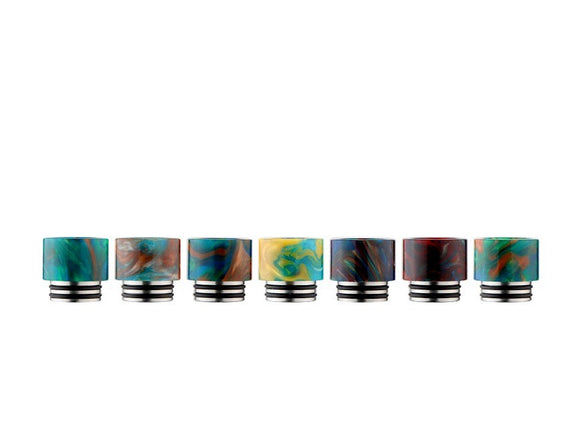 DRIP TIP 810 WIDE-BORE SL128