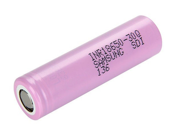 SAMSUNG 30Q 15A 3000mAh 18650 BATTERY
