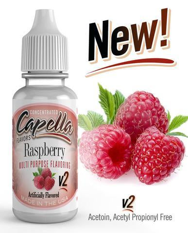 CAPELLA - RASPBERRY V2 CONCENTRATE