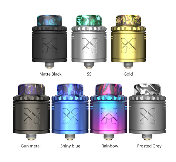 VANDY VAPE - MESH V2 RDA 2ML