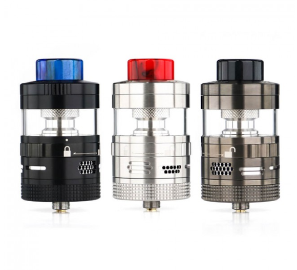 STEAM CRAVE AROMAMIZER PLUS V2 30MM RDTA 8ML