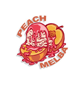 NV PEACH MELBA