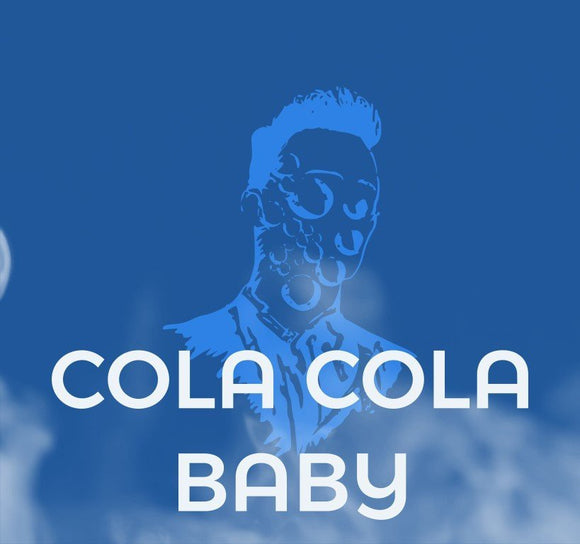 FOGGED - COLA COLA BABY