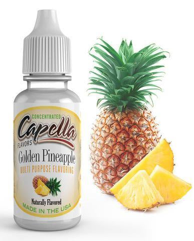 CAPELLA - GOLDEN PINEAPPLE CONCENTRATE