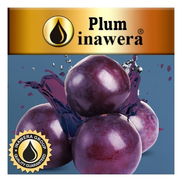 INW - PLUM CONCENTRATE