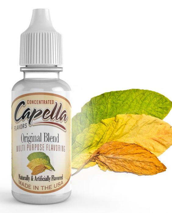 CAPELLA - ORIGINAL BLEND CONCENTRATE