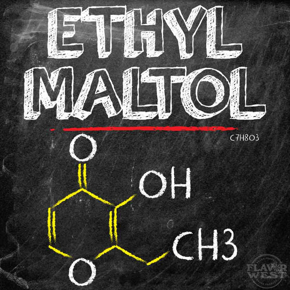 FW ETHYL MALTOL POWDER 15G