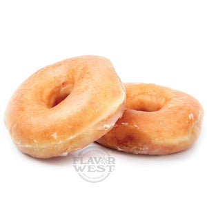 FW GLAZED DOUGHNUT FLAVOUR CONCENTRATE
