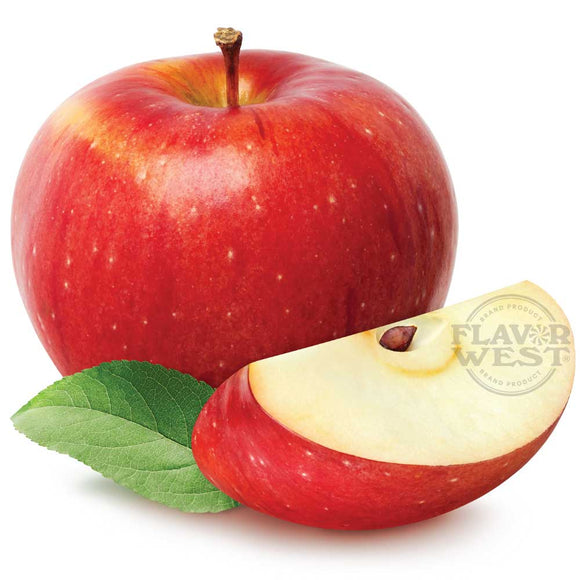 FW RED APPLE CONCENTRATE 30ML