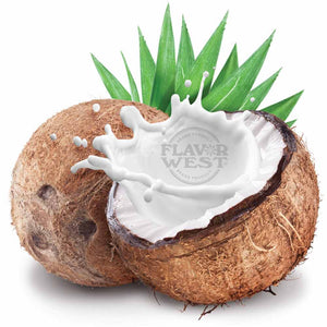 FW CREAMY COCONUT FLAVOUR CONCENTRATE