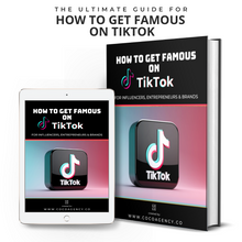 Load image into Gallery viewer, How To Get Famous on TikTok | Colab Collective
