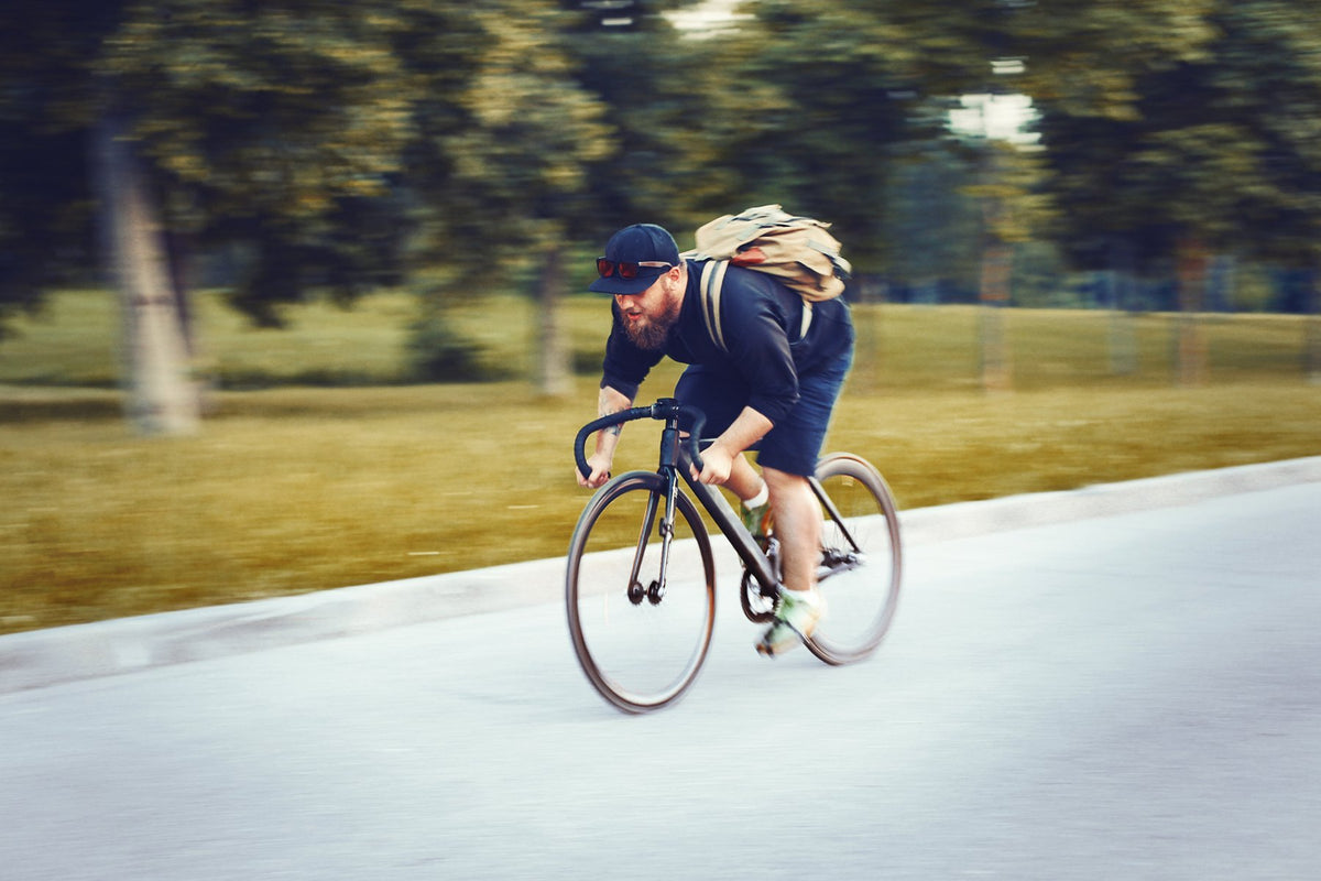 How Fixie Bikes Can Help You Live A Better Life | Single Speed Cycles