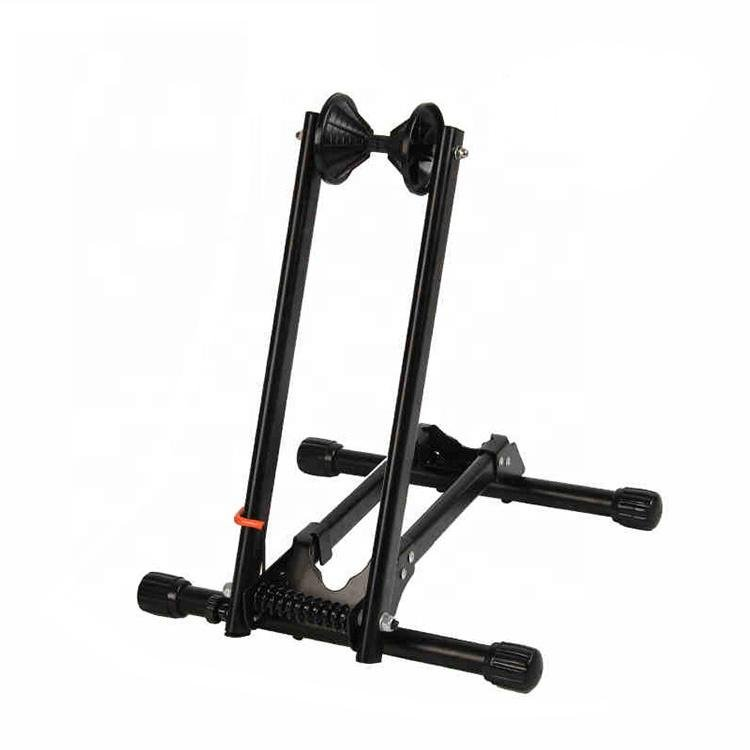 Foldable Floor Stand - Single Speed Cycles