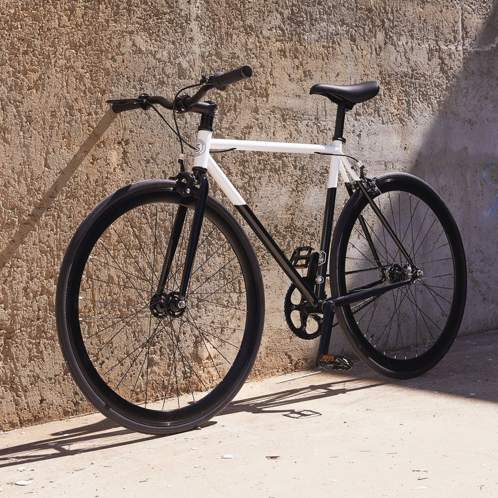 The Berlin - Single Speed Cycles