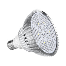 Load image into Gallery viewer, LED Plant Growth Light 30W 50W 80W Full Spectrum Plant Light E27 Fill Light (5931564269724)