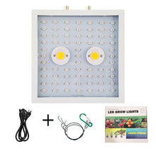 Load image into Gallery viewer, ERICDU 1200W Greenhouse Planting LED Plant Growth Lamp (5861300273308)
