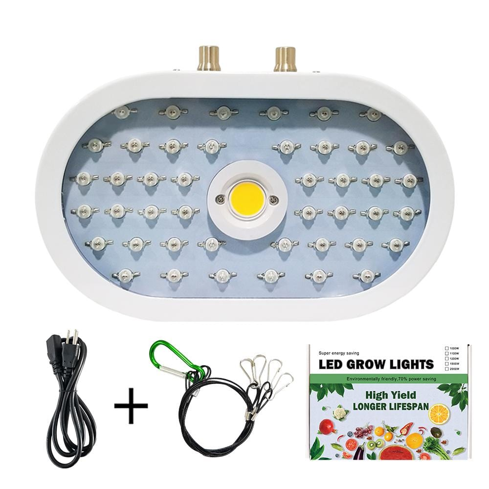 ERICDU 1100W LED Grow Light Full Spectrum (5825565294748)