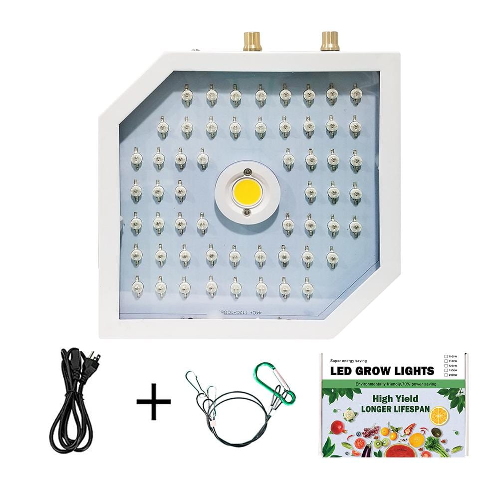 ERICDU Positive Bevel LED Plant Growth Light (5871150661788)
