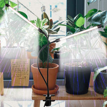 Load image into Gallery viewer, LED Indoor 50W double head indoor plant light (6031648161948)