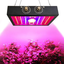 Load image into Gallery viewer, ERICDU 1200W LED Greenhouse Planting Plant Growth Lamp (5825795489948)