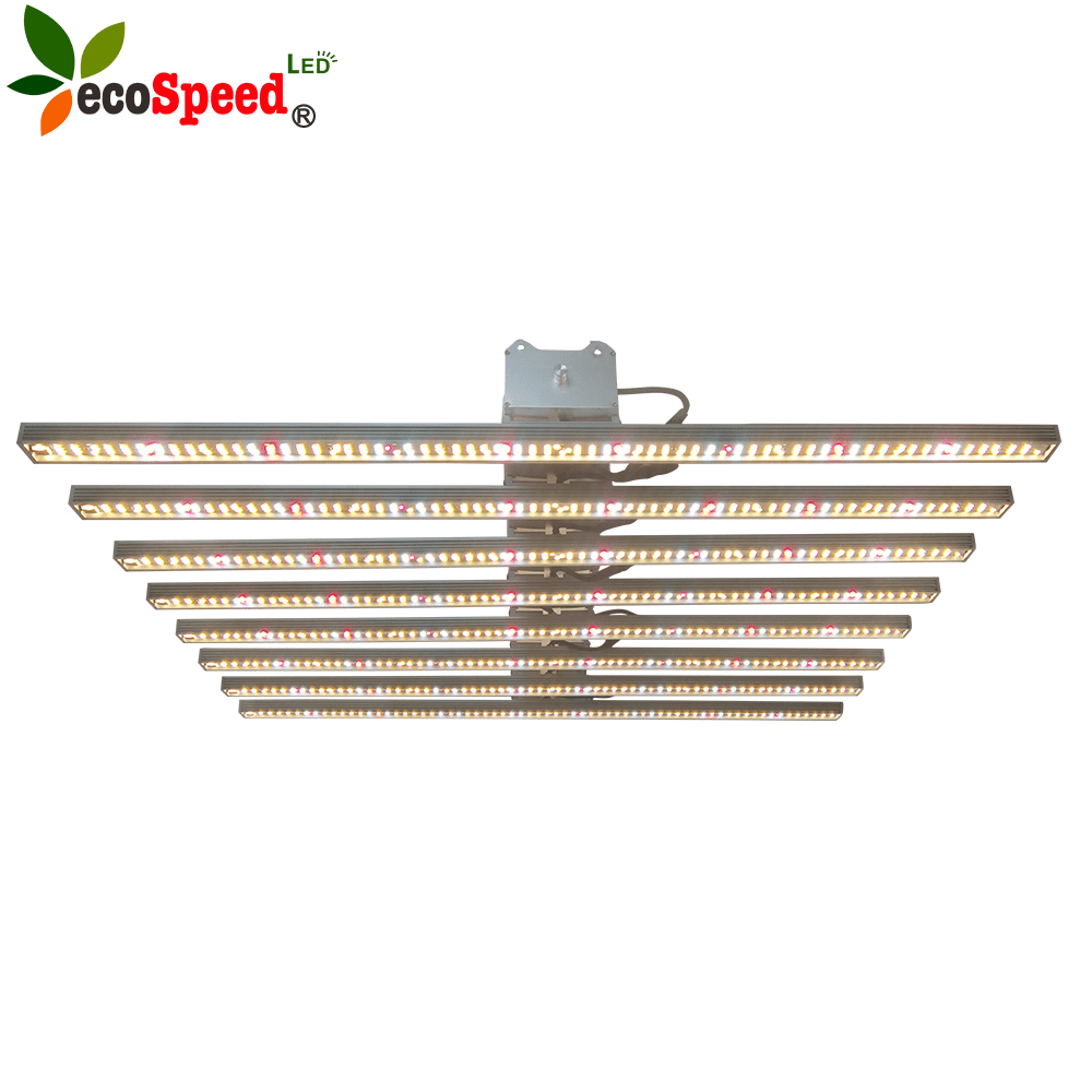 Sunpro Waterproof led grow light bar hydroponic full spectrum grow lamp horticulture plant light for greenhouse plant (5908942782620)