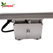 Load image into Gallery viewer, Sunpro Waterproof led grow light bar hydroponic full spectrum grow lamp horticulture plant light for greenhouse plant (5908942782620)