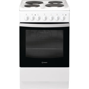 Indesit Cooker - ISE4KHW / UK
