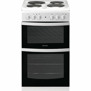 Indesit Cooker - ID5E92KHW