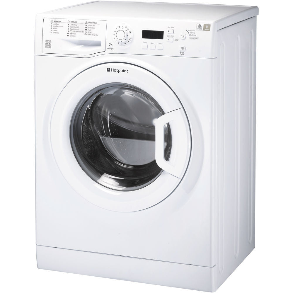Hotpoint Experience Washing Machine 9KG - 944P