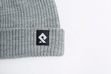 Load image into Gallery viewer, Pullsport Classic Logo Beanie-Grey