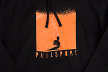 Load image into Gallery viewer, Pullsport Slalom Hoodie Watersport Chest Print