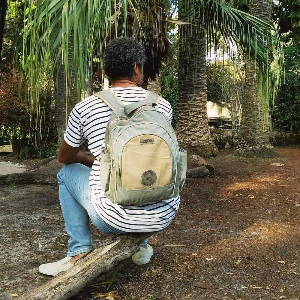 Load image into Gallery viewer, Casual Backpack
