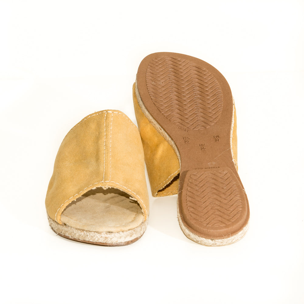 Load image into Gallery viewer, Women's Flats Espadrille
