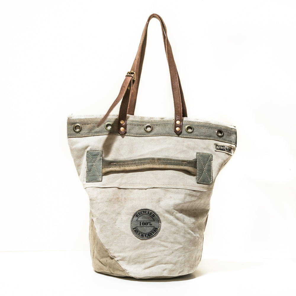 "Load image into Gallery viewer, Tote Bag ""Marine"""
