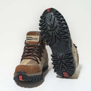 Load image into Gallery viewer, Adventure Boots Unisex