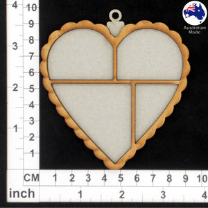 CB3006 Mini Tray Heart 01