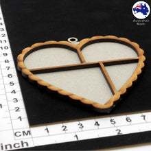 Load image into Gallery viewer, CB3006 Mini Tray Heart 01