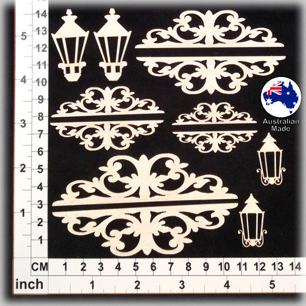 CB5137 Ornate Toppers 01
