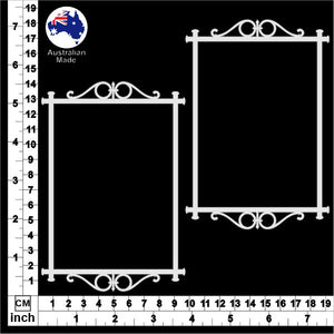 CB6011 Ornate Frames 09