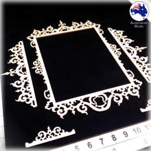 Load image into Gallery viewer, CB6110 Ornate Frames 25